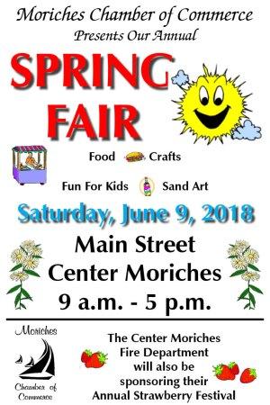 2018 Spring Fair