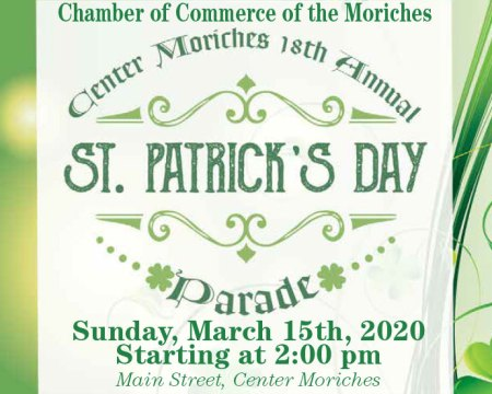 18th Annual St. Patrick's Day Parade
