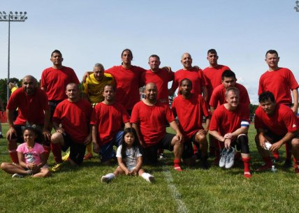 Crusaders soccer benefit - 2