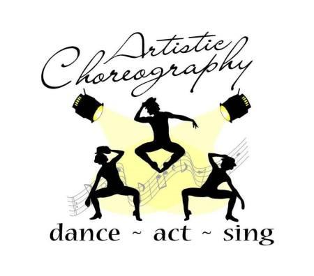 Artistic Choreography Logo