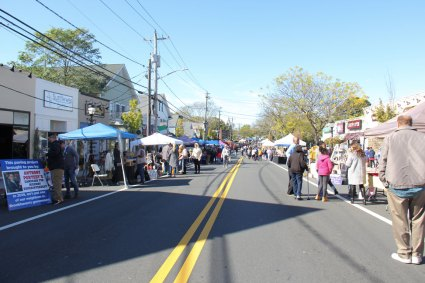 2019 Moriches Chamber Fall Street Fair - 1