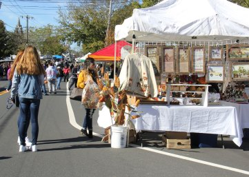 2019 Moriches Chamber Fall Street Fair - 9