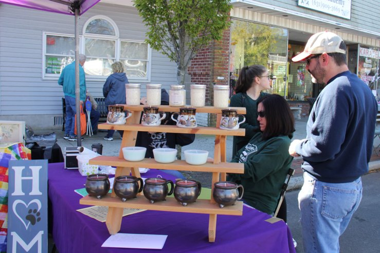 2019 Moriches Chamber Fall Street Fair - 10