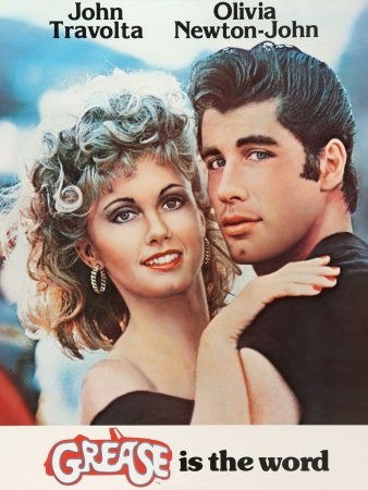 Parking Lot Movie Night: Grease @ St. John the Evangelist Parking Lot | Center Moriches | New York | United States
