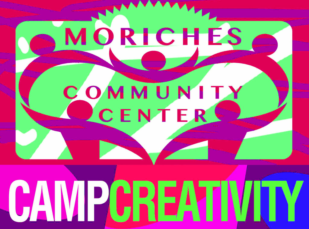 Camp Creativity – Session 3 – July 22-26, 2019