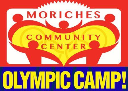 Olympic Camp