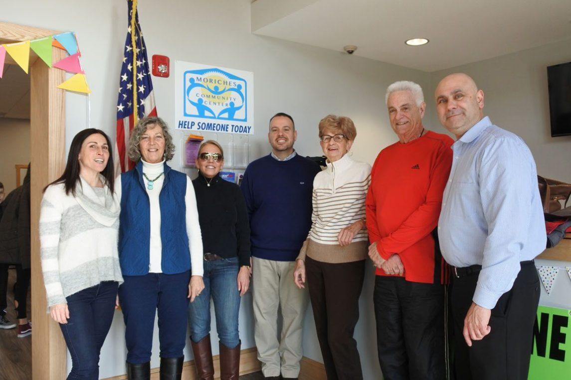 Community Center group