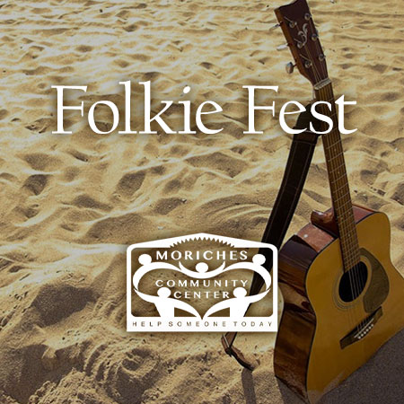 Folkie Fest Fundraiser for MCC @ Moriches Community Center | Center Moriches | New York | United States