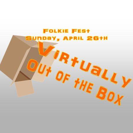 virtual Folkie Fest
