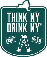 Think NY, Drink NY Craft Beer
