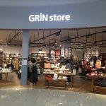 【イオンモール大日 新店舗紹介】1階 GRiN store(グリンストア)
