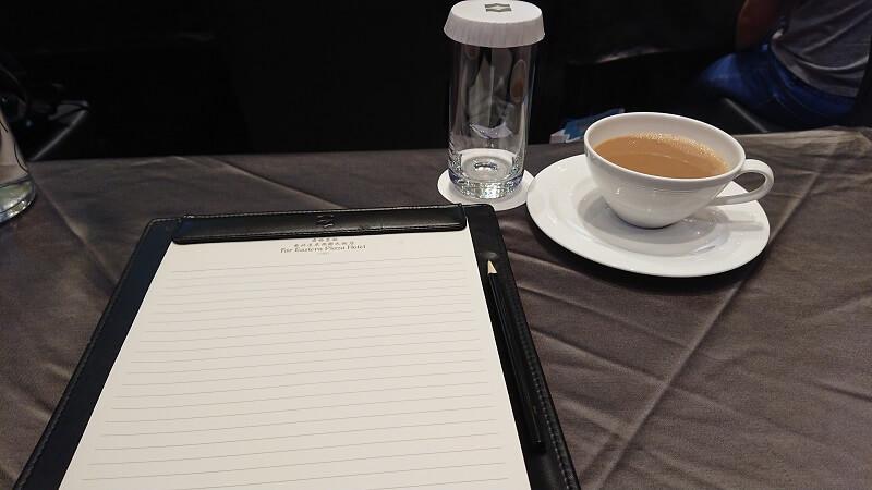 網域名稱爭議處理-20週年研討會-香格里拉宴會廳-會場桌