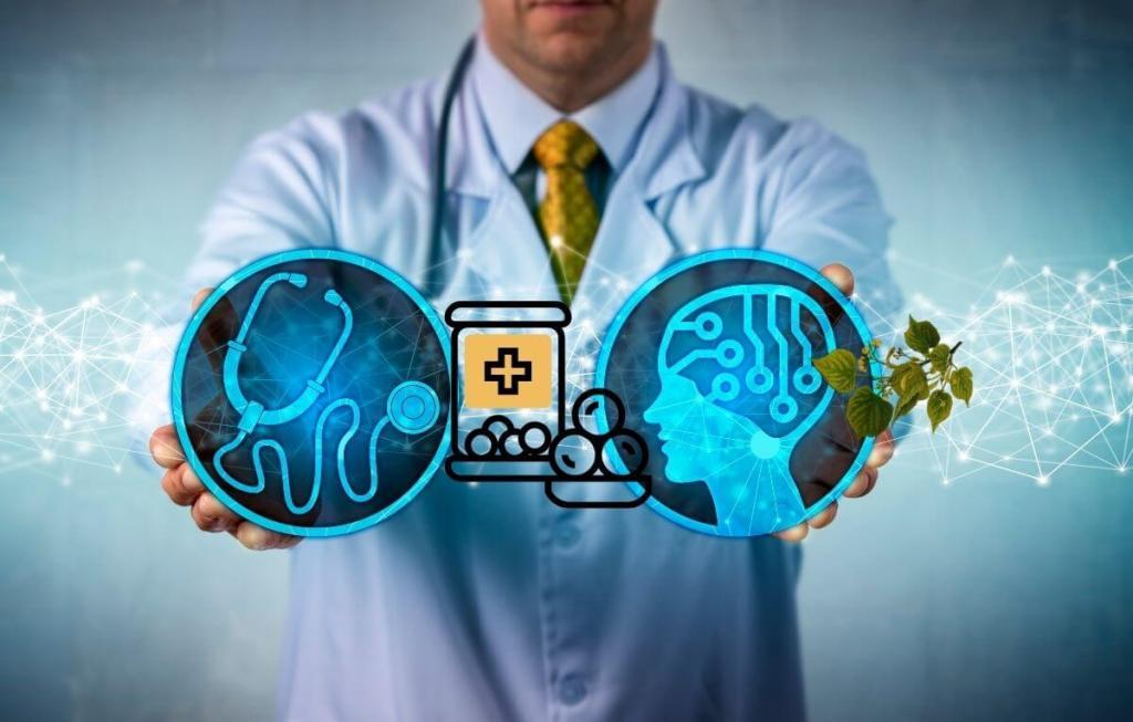 AI-醫療-保健