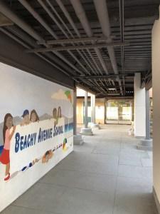 Beachy Elementary School