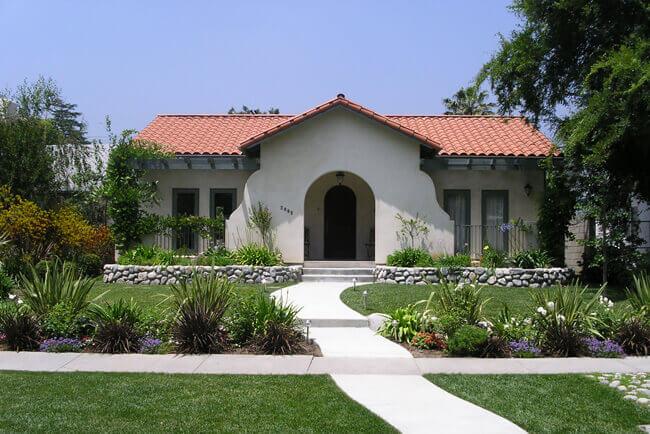 Monte Vista Residence