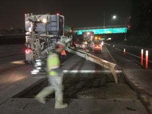 210 Fwy Slab Replacement