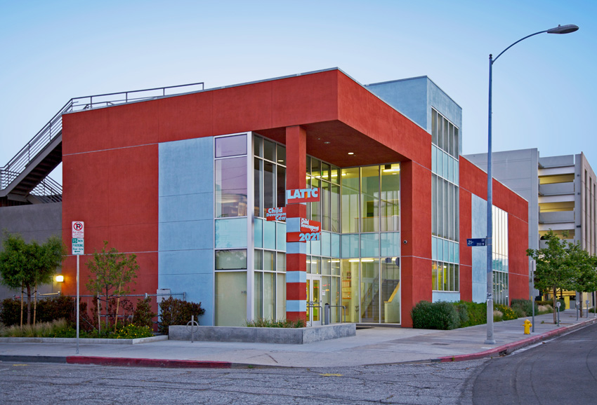 Los Angeles Trade Technical College