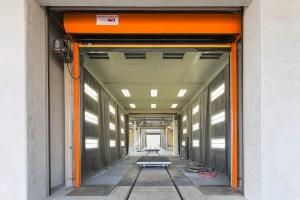 La Verne Maintenance Shops