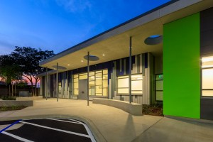 Maclay Health Center for Children