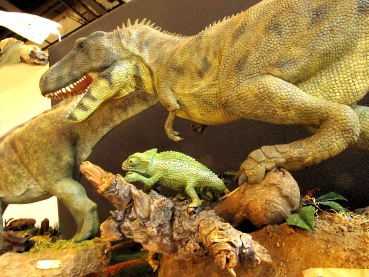 中山 雅秀/恐竜の島
