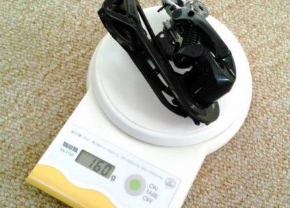 RD-R9100 実測重量