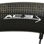 2018カンパニョーロボーラ。新型『AC3』リムでアルミ同等のブレーキ性能を獲得したホイール。