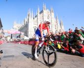 2017年ジロ・デ・イタリア最終第21ステージテキストライブ&総合優勝速報。マリアローザはいったい誰の手に?