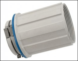 FH-BO015X1 プラズマ電解酸化処理 カンパ フルクラム フリーボディ
