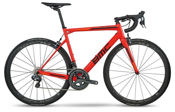 2017 bmc teammachine SLR