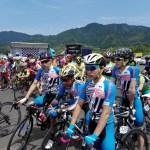【レースレポ】2017年実業団レース「JBCF 3day's Road 熊野」で実戦訓練
