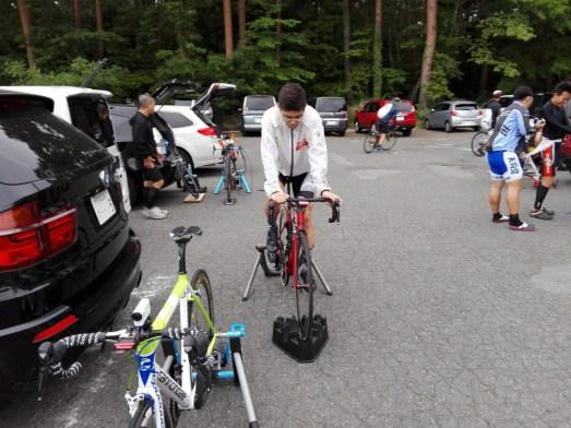 【レースレポ】2017年『Mt.富士ヒルクライム』1時間5分切りへの挑戦!
