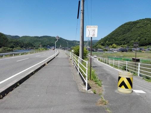 終点 片鉄ロマン街道ライド。サイクリング道で行く「見所」と「グルメ」。