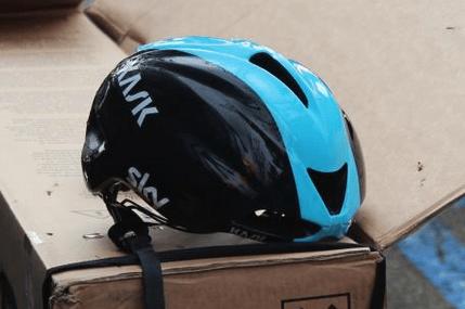 KASK 2018年モデル?ベンチレーションを最小限に抑えた新型「PROTONE」ヘルメット。 プロトン プロトーネ