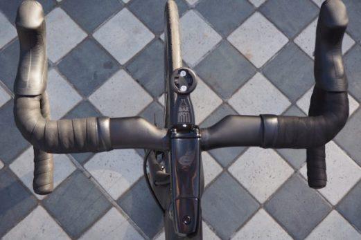 【2018年モデル】CERVELO『R5』。サーベロが考えるロードバイクの理想形。 新開発の「AB06」エアロハンドルと「CS29」ステム