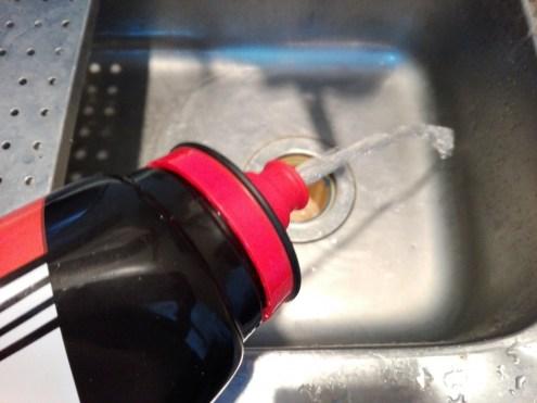 流量が多い 考え得るパーフェクトなボトルELITE『FLY』インプレッション。