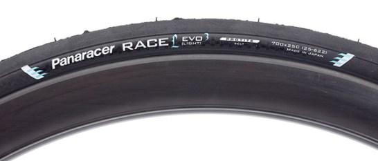 実測154gのパナレーサータイヤ「GILLAR」登場 RACE L EVO3
