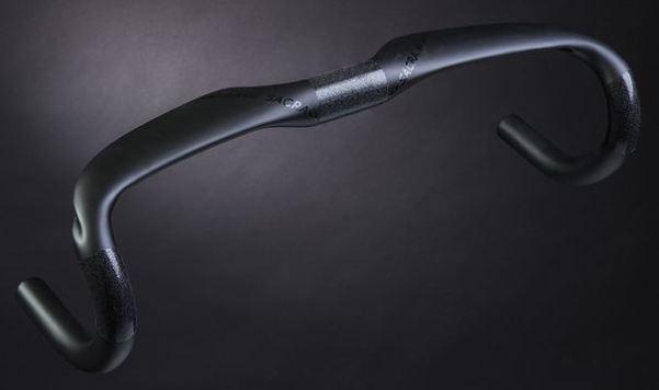 振動60%カット。エアロハンドルSACRA『DBサースター』インプレッション。 振動吸収性 マットブラック