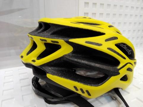 OGK Kabuto史上、最軽量ヘルメット『FLAIR』実物インプレッション! 見た目 外観