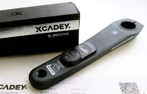 xcadey x-power