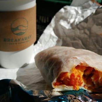 「Breakaway Burrito」(ブレイクアウェイ・ブリトー) zwift ズイフト パワーアップアイテム
