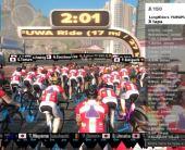 【ZWIFT(ズイフト)】レース、グループワークアウトを完全マスター Zwift x ろんぐらいだぁす!のグループライド