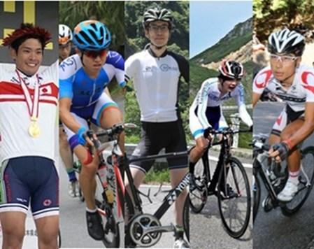 『最強ホビーレーサー6人が教える ロードバイクトレーニング(仮)』