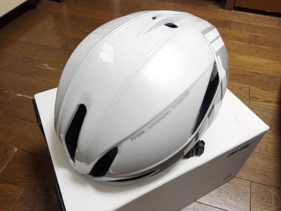 HJC『フリオン』VS ボントレガー『バリスタ』ヘルメット比較インプレ。