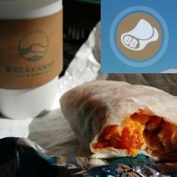 ZWIFT(ズイフト) Watopia開発秘話 パワーアップアイテム「Breakaway Burrito」