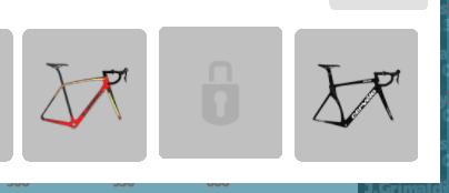 ZWIFT(ズイフト) 全バイクフレーム入手方法一覧&速さランキング