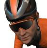 ZWIFT(ズイフト) ヘルメット/グローブ/ソックス/サングラスの入手方法 Zwift Oversize Glasses