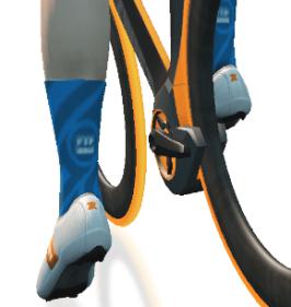 ZWIFT(ズイフト) ヘルメット/グローブ/ソックス/サングラスの入手方法 FTP Builder Socks