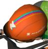 Zwift Academy Tri 2019 ZWIFT(ズイフト) ヘルメット、キャップの入手方法