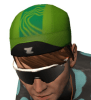 Zwift Academy Cap ZWIFT(ズイフト) ヘルメット/グローブ/ソックス/サングラスの入手方法