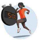 Olympian ランニング ZWIFT(ズイフト) 全52種アチーブメント・バッジ・エクストラクレジット一覧